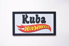 Kuba Hotwheels