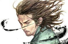 Shinmen Takezo aka Miyamoto Musashi