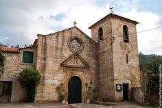 Mosteiro de Vila Nova de Muia