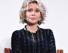 E! Online - Jane Fonda Arrested While Protesting Climate Change in Washington, D.C.: Jane Fonda has been arrested in… - View More Celebrity Photoshop Fails, Jane Fonda, Climate Change, Washington, Photoshoot, Celebrities, Celebs, Photo Shoot, Foreign Celebrities