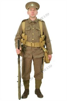 1000 images about soldier of fortune replica british ww1 uniforms on