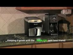 Make compost 10x faster with the Green Cycler