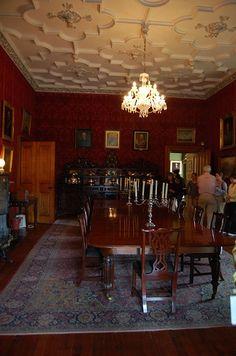 55 Vintage Victorian Dining Room Decor Ideas  Victorian Dining Alluring Victorian Dining Room Decor Decorating Inspiration