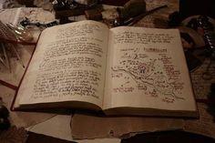 Bilbo Bolsón. Credit: Libro Rojo de la Frontera del Oeste