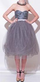 Bridgette Dress Strapless Dress Formal, Formal Dresses, Ready To Wear, How To Wear, Fashion, Moda, Formal Gowns, La Mode, Capsule Wardrobe