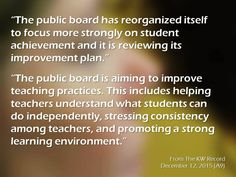 https://flic.kr/p/CgrmW7 | Educational Postcard:  Reorganizing the school board to be more effective | The image for this postcard comes from a modified photo of my own.