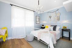 Tara bedroom