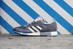 finest selection cbd55 06db7 NEIGHBORHOOD x adidas Originals by 84-Lab Boston Super Adidas Models, Adidas  Sneakers,