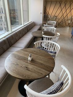 Cafe Tables, Outdoor Furniture, Outdoor Decor, New England, Wood, Interior, Home Decor, Coffee Tables, Decoration Home