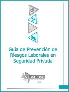 Prevención en seguridad privada | exYge Consultores
