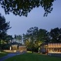 Country Estate / Roger Ferris + Partners