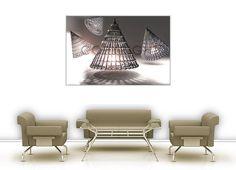 Best  Wandbilder Wohnzimmer Wohnideen abstracts contemporaryart creative artlovers artnews Home Decor Wandgestaltung u Pinterest