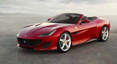Video Ferrari Portofino 2018, el nuevo Gran Turismo Italiano - http://autoproyecto.com/2017/09/video-ferrari-portofino-2018.html?utm_source=PN&utm_medium=Pinterest+AP&utm_campaign=SNAP