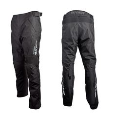 Winter Waterproof and Windproof CE Protector Armored,Padded Warm Big Size Motorcycle Pants from MOTO-BOY