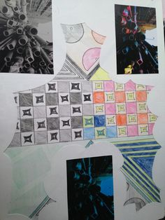 Structures project