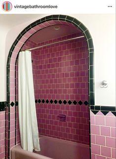 Retro Bathrooms, Mirror, Furniture, Home Decor, Decoration Home, Room Decor, Mirrors, Rustic Bathrooms, Home Furnishings