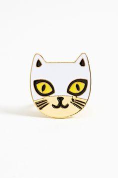 cat ring.