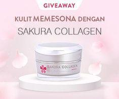 Meiji Sakura Collagen Mo