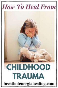 Understanding childhood trauma and how to deal with it on a cellular level. Here are some ways to heal from childhood trauma and taking a journey to recovery. Also, what are the long term effects of childhood trauma and how do you heal from it? Holistic Wellness, Holistic Healing, Bi Polar Disorder Symptoms, Inner Child Healing, Cellular Level, Mental Strength, Emotional Healing, Self Care Routine, Trauma