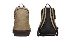 MONOQI   Terg Backpack - Beige