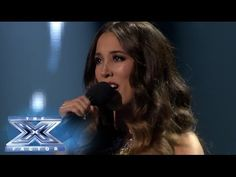 "Alex & Sierra sang ""Say My Name"" for their TOP 6 Diva song  @The X Factor USA 2013"