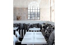 transitional restaurant design photos | Restaurant Design Los Angeles