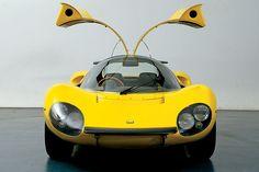 Ferrari : Dino 206 Berlinetta Competizione - Pininfarina Concept | Sumally (サマリー)