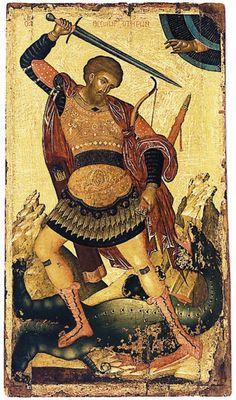 St. Theodoros