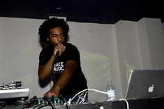 Thavius Beck live in Los Angeles playing the legendary Low End Theory party, in 2009. Whadayaknow, Ableton users? Whether you're an existing user or considering it for the first time, this month online school Dubspot is giving away 30 video lessons on using the software, free, through the end of June only. So, I turned …