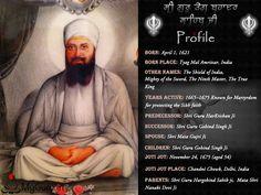Guru Harkrishan Ji, Guru Tegh Bahadur, Amritsar, Trust God, Religion, Faith, History, Historia, Loyalty