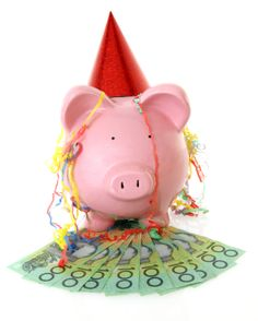 Party Planning Budget Basics When I Get Married, I Got Married, Planning Budget, Party Planning, Happy Birthday Pig, What Is Budget, Perfect Party, Funny Images, Budgeting