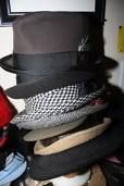 Hats & hats!! :)