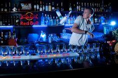 Tom - Flair Bartender