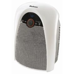 Holmes Hfh436 Heater Fan With Bathroom Safe Plug Portable Electric Heaters Best