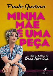 Mundo da Leitura e do entretenimento faz com que possamos crescer intelectual!!!:  Na sua estreia como escritora, Dona Hermínia — ou...
