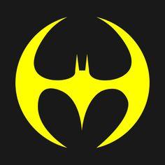 Awesome 'Evolution+of+Batman+-+Knightfall' design on TeePublic!