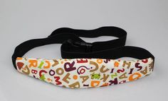 Kids Safety Adjustable head band for car seat