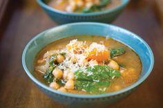 Slow Cooker Squash Soup Recipe