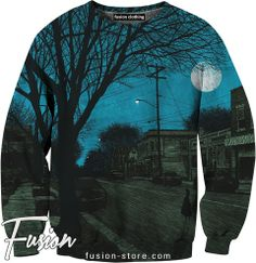 #sexysweaters #sexysweater #fusionsexysweaters #fusionclothing #sweatshirts #alloverprinted #night