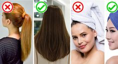 Getting long and solid hair is not a simple thing and dealing with long and solid hair is unquestionably not a simple undertaking. You need to watch your each progression before doing anything to your hair. One error and your long and solid hairs will be no more. We comprehend the issues in hair mind that you regularly confront. We are here with 8 botches that you ought to maintain a strategic distance from in hair tend to beyond any doubt.