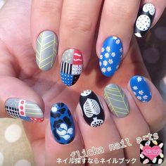 ネイル 画像 flicka nail arts  1243396