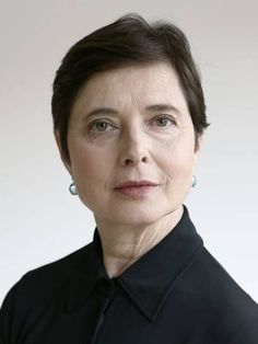 Isabella Rossellini: A great actress enters the animal kingdom as a