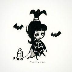 Little Lydia