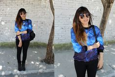 Galaxy   hype me & and fan me on Lookbook.nu here ---> http://lookbook.nu/karencardiel