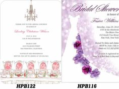 bridal shower invitations Bridal Luncheon, You Are Invited, Bridal Shower Invitations, Maid Of Honor, Invitation Cards, Baby Shower, Bridesmaid, Wedding, Maid Of Honour