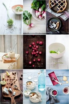 Tartelette Food Photography Workshop | She's my fav! {Swoon}