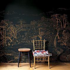 Coromandel Wallpaper - 340x280cm-product