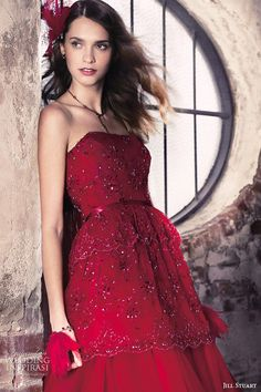 Jill Stuart Wedding Dresses — Eleventh Bridal Collection | Wedding Inspirasi