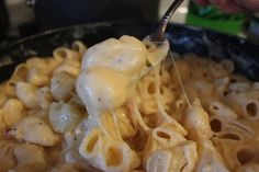 Marry Me Mac and Cheese Recipe | Budget Savvy Diva