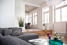 Ganhe uma noite no | SCHÖENER WOHNEN | in Traumlage em Hamburgo no Airbnb!